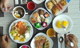 Kava Restaurant - Fairfield by Marriott Surabaya