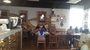 Foto 9 - Interior di Balkoni Cafe oleh Review Dika & Opik (@go2dika)