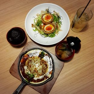 Foto 1 - Makanan di Mottomoo oleh Jessica Tan