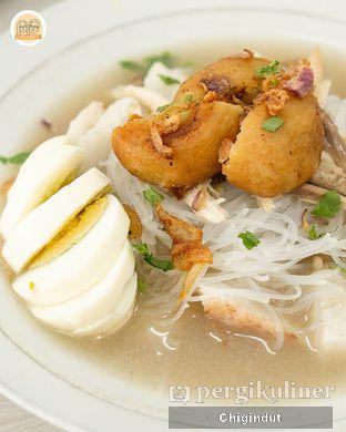 Foto 2 - Makanan(Soto Banjar Campur) di Depot Mak Ay oleh Chigindut Youtuber