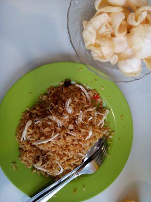 Foto 1 - Makanan di Nasi Goreng Gila Buana Mas Maulud oleh Gladys Prawira
