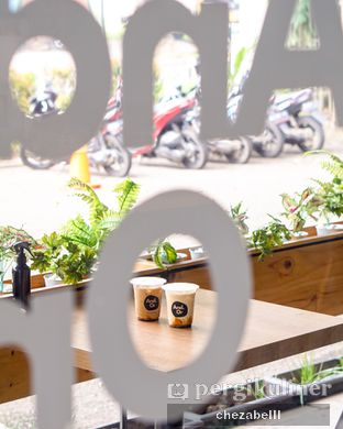 Foto review And Or Cafe Roastery oleh Olivia Isabelle 6