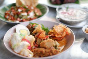 Foto Senyum Indonesia