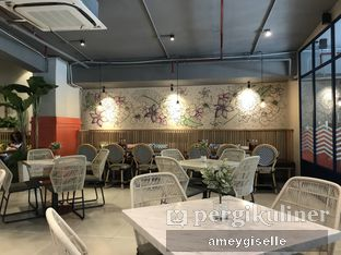 Foto 2 - Interior di Glosis oleh Hungry Mommy