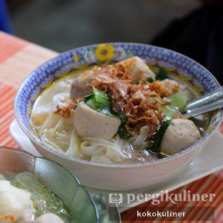 Foto 3 - Makanan di Bakso Taytoh oleh Koko Kuliner