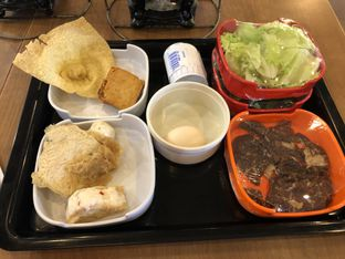 Foto 3 - Makanan di Raa Cha oleh Nanakoot