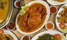 Rezeki Seafood