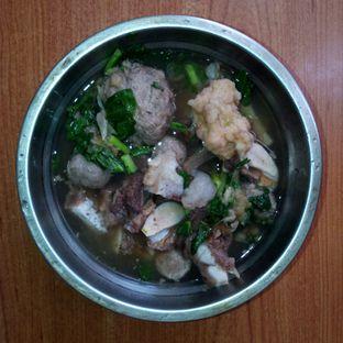 Foto 1 - Makanan di Bakso Semar oleh Chris Chan