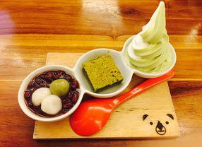 6 Dessert Enak Di Gandaria City