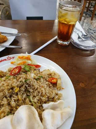 Foto 2 - Makanan di MM Juice oleh numair