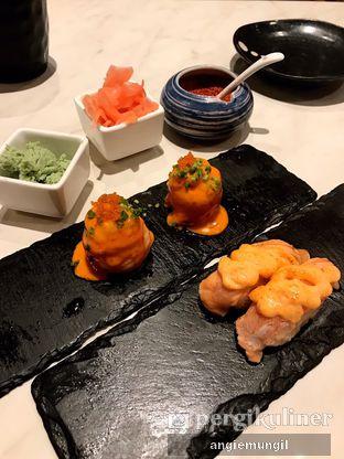 Foto 6 - Makanan di Kura Sushi oleh Angie  Katarina