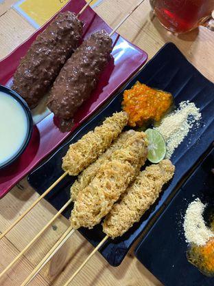 Foto review Sate Taichan Goreng oleh @makankudiary (by tamy) 4