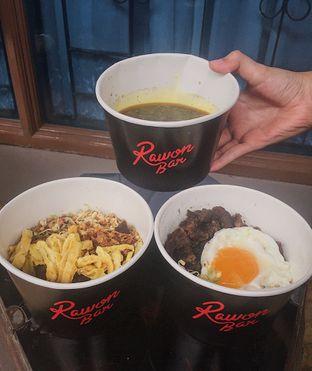 Foto 1 - Makanan di Rawon Bar oleh Fitria Laela
