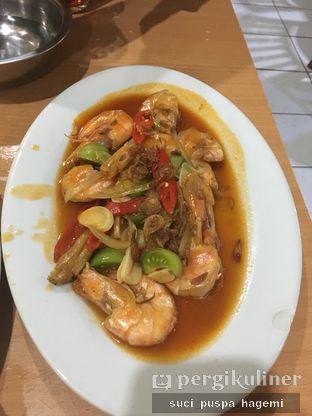 Foto review Kedai Mancing Ikan Bakar Khas Makassar oleh Suci Puspa Hagemi 13