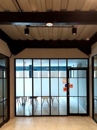 Foto 17 - Interior di Alfa X oleh Prido ZH