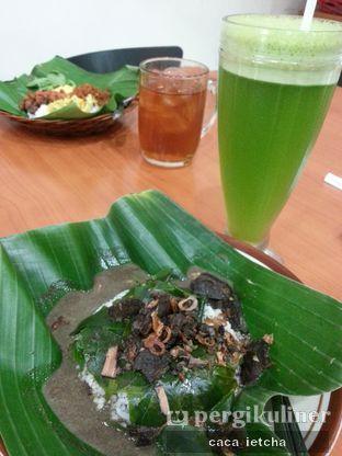 Foto 2 - Makanan(Nasi pindang kudus) di Nasi Bogana Ny. An Lay oleh Marisa @marisa_stephanie