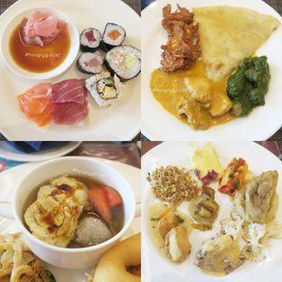 Foto 5 - Makanan di Sailendra - Hotel JW Marriott oleh Astrid Wangarry