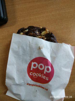 Foto 1 - Makanan di Pop Cookies oleh Hariyadi Bemby
