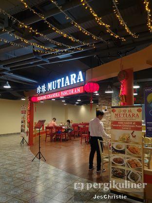 Foto 4 - Interior di Mutiara Traditional Chinese Food oleh JC Wen
