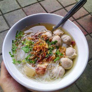 Foto - Makanan di Bakso Kikil Pak Jaka oleh cemalcemilbogor