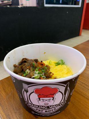 Foto 2 - Makanan di Warung Wagyu Fat Boys oleh Deasy Lim
