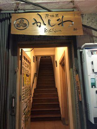 Foto 1 - Interior di Kashiwa oleh FebTasty  (Feb & Mora)
