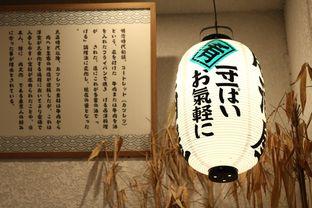 Foto 10 - Interior di Kura Sushi oleh thehandsofcuisine