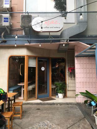 Foto 1 - Eksterior di Mae Coffee & Eatery oleh Della Ayu