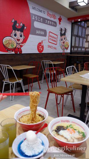 Foto 58 - Interior di Sugakiya oleh Mich Love Eat