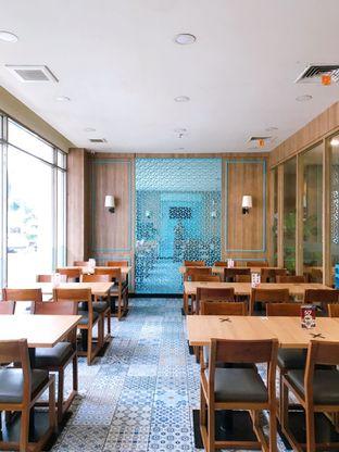 Foto 13 - Interior di Ta Wan oleh yudistira ishak abrar