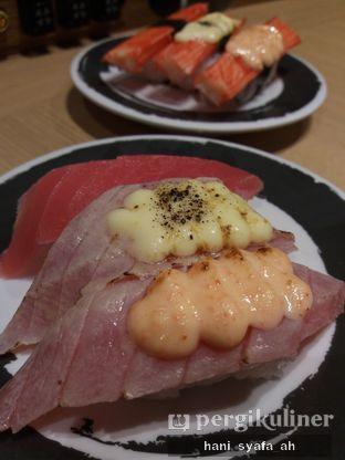Foto review Genki Sushi oleh Hani Syafa'ah 3