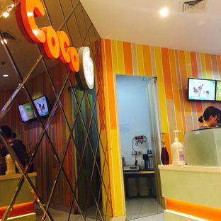 Foto review Coco oleh Yolla Fauzia Nuraini 5