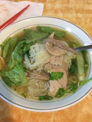 Foto 1 - Makanan di Bihun Bebek Beijing oleh Elvira Sutanto