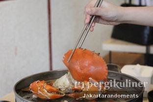 Foto 4 - Makanan di The Seafood Tower oleh Jakartarandomeats