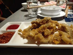 Foto 4 - Makanan di Haidilao Hot Pot oleh @egabrielapriska