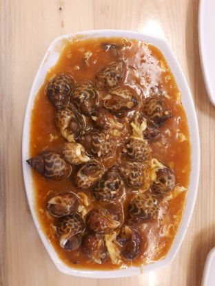 Foto 3 - Makanan di Bola Seafood Acui oleh Kristianti Kusuma Wardani