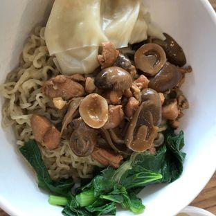 Foto 5 - Makanan di Bakmitopia oleh Della Ayu