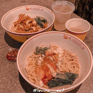 Foto 2 - Makanan di Golden Lamian oleh Levina JV (IG : @levina_eat & @levinajv)