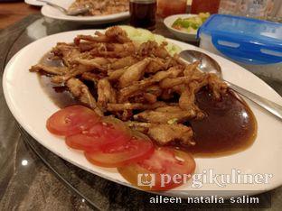 Foto 3 - Makanan di Angke Restaurant oleh @NonikJajan