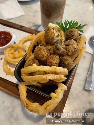Foto review Nomz Eatery - M House oleh Francine Alexandra 1