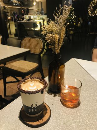 Foto 4 - Makanan di Phos Coffee & Eatery oleh Margaretha Helena #Marufnbstory