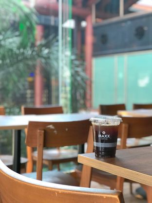 Foto 2 - Makanan di Maxx Coffee oleh yudistira ishak abrar