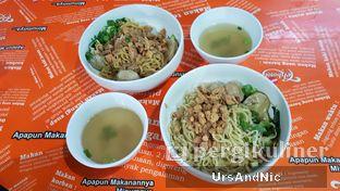 Foto 2 - Makanan di Mie Keriting Luwes oleh UrsAndNic