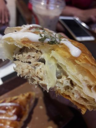 Foto 4 - Makanan di J.CO Donuts & Coffee oleh Muyas Muyas