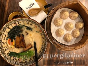 Foto review Paradise Dynasty oleh Monique @mooniquelie @foodinsnap 1