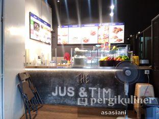 Foto review The Jus & Tim oleh Asasiani Senny 5