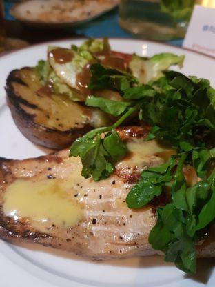 Foto 1 - Makanan di Le Quartier oleh Olivia @foodsid