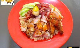 Jia Jia Chinese Food