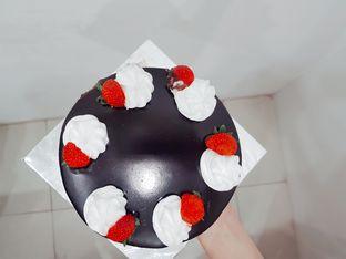 Foto review Rubby's Cake oleh D L 3