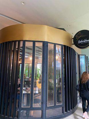 Foto review Babochkaa Bistro & Coffee Bar oleh Jeljel  11